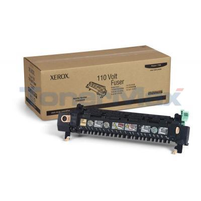 XEROX PHASER 7760 FUSER (110 V)